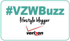 VZWBuzz Verizon Life Blogger