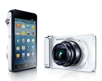 Method to the Mayhem: Love my Social Samsung Galaxy Camera
